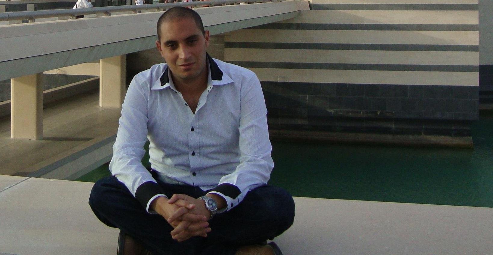 الباحث حمدي حشاد