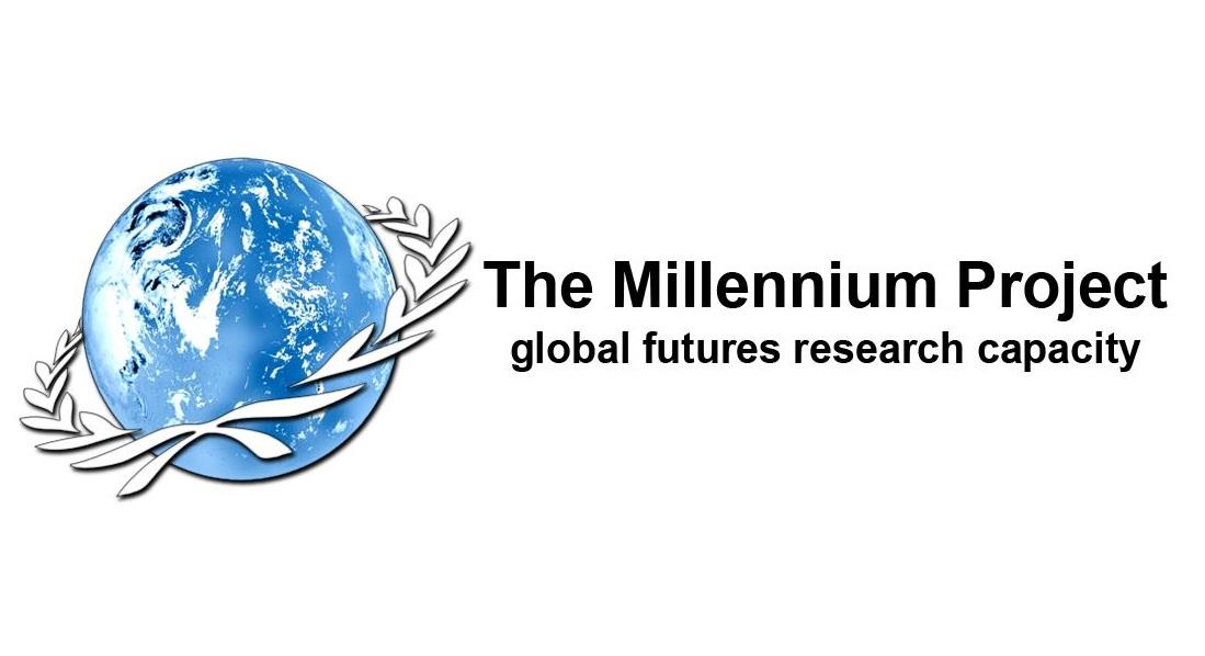 دليل حول استشراف المستقبل إعداد فريق مشروع الألفية تونس (2016)