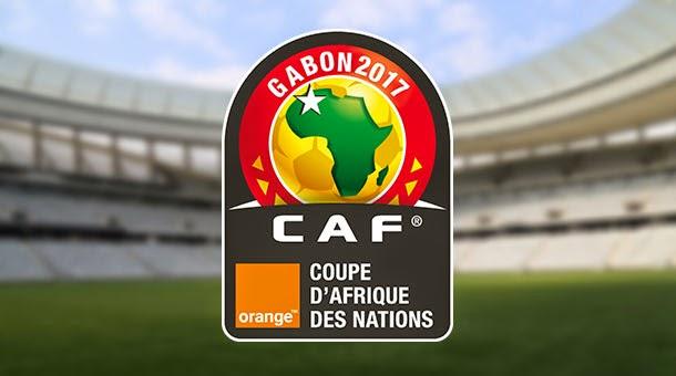 كأس أمم افريقيا لكرة القدم بالغابون 2017