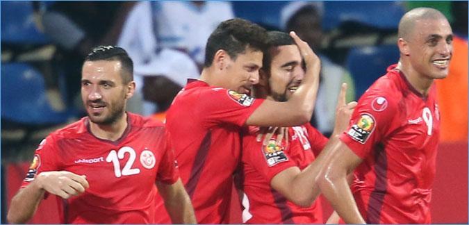 المنتخب التونسي لكرة القدم 2017