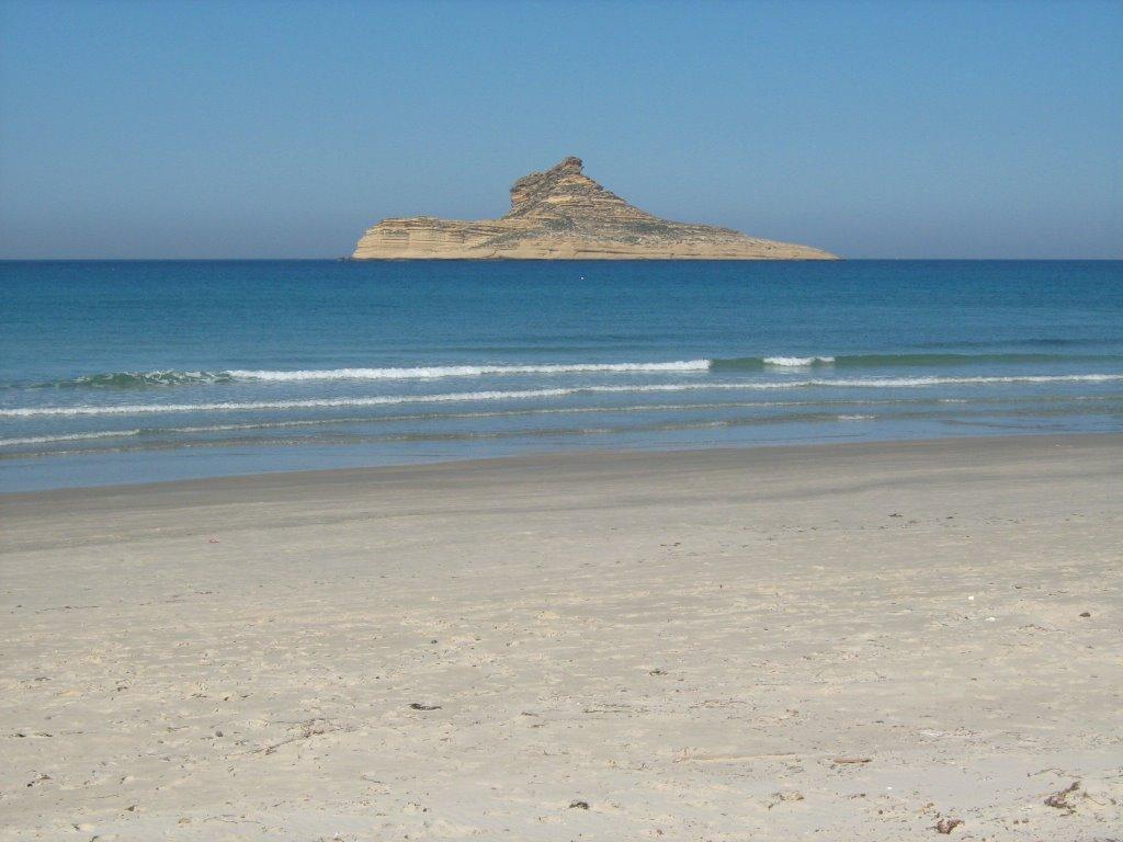 بنزرت - شاطئ رفراف