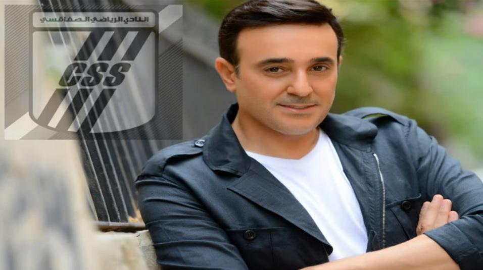 صابر الرباعي - النادي الصفاقسي