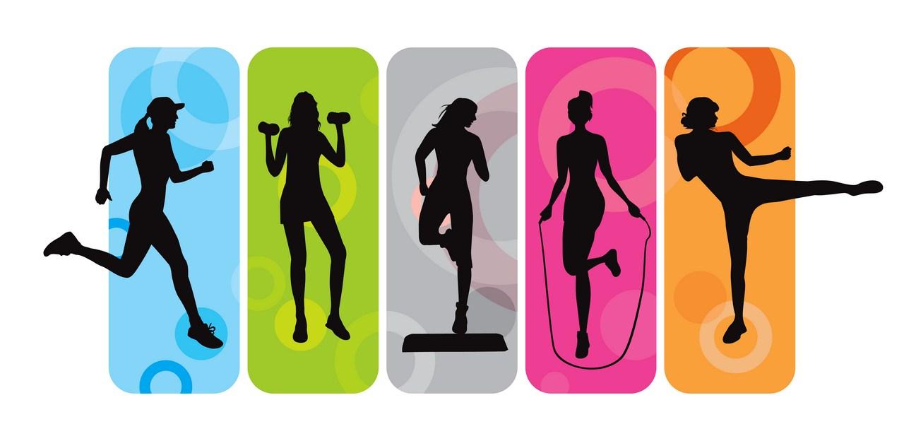 الرياضة النسائية