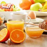 الفطور الصباحي