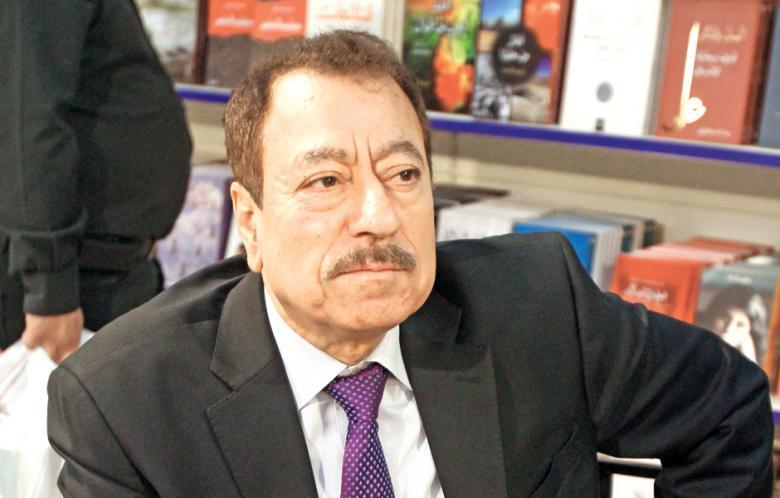 الكاتب والصحفي الفلسطيني عبد الباري عطوان