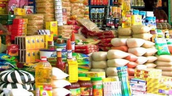 المواد الغذائية المدعمة