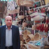 بازار العربي خماخم للصناعات التقليدية - صفاقس - المدينة العتيقة