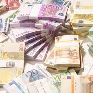 الأوراق المالية - يورو - اورو - أموال - نقود