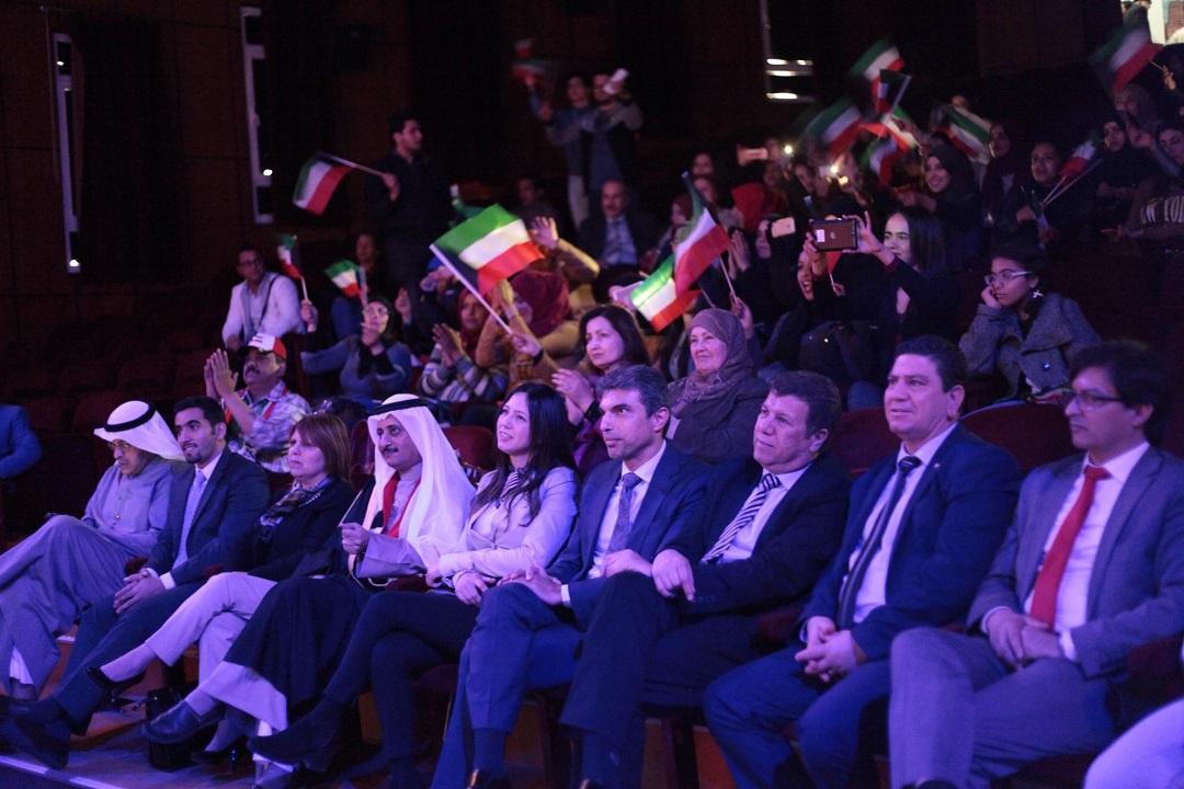 صفاقس عاصمة الثقافة العربية 2016 : انطلاق الاسبوع الثقافي الكويتي