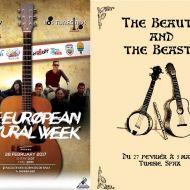 صفاقس : الاسبوع الثقافي التونسي الاوروبي