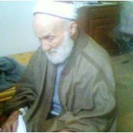 الشيخ حسن القرمازي