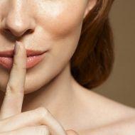 صمت -النساء - عدم الثرثرة