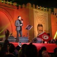 صابر الرباعي في اختتام تظاهرة صفاقس عاصمة للثقافة العربية - باب الديوان