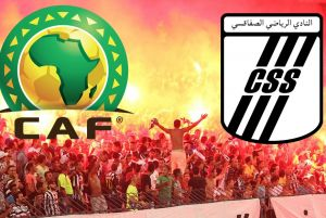 كاس الكاف - كاس الاتحاد الافريقي - النادي الصفاقسي