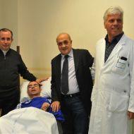 تونسي يصحو من غيبوبة استمرت 10 سنوات