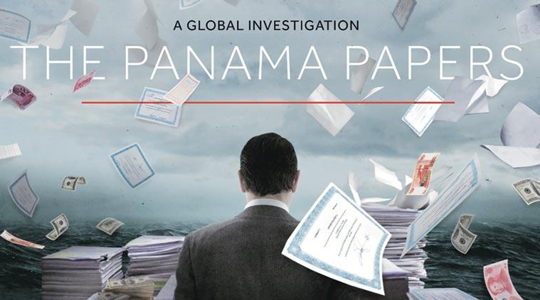 التحقيق الدولي أوراق بنما