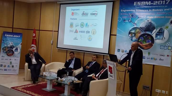 """صفاقس تحتضن مؤتمر دولي حول """"تطبيقات العلوم الهندسية في البيولوجيا والطب"""""""