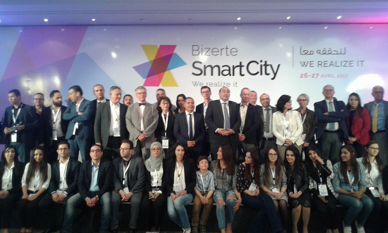 بنزرت الذكية .. استشراف تصور المدينة بحلول سنة 2050