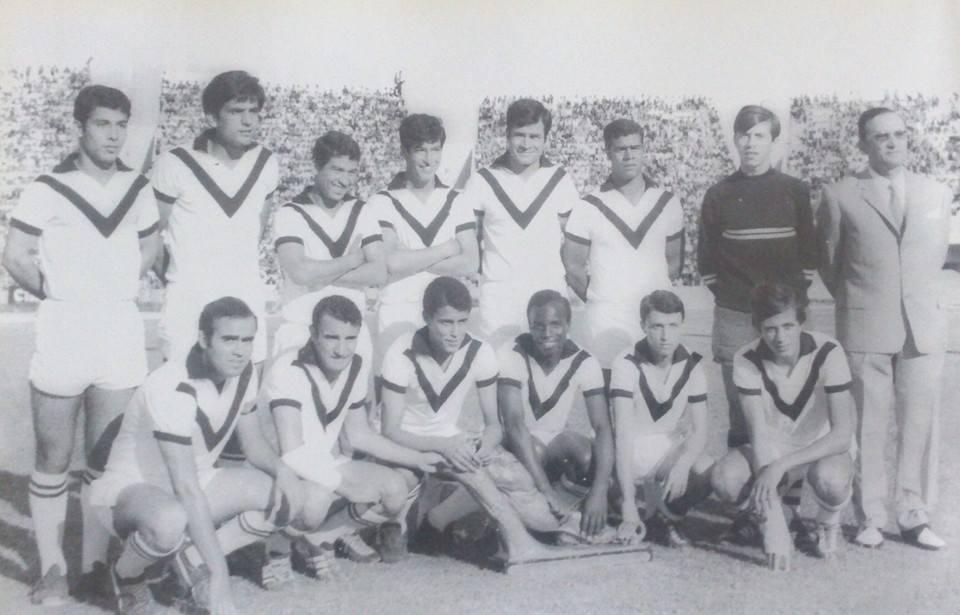 النادي الصفاقسي موسم 1968 - 1969