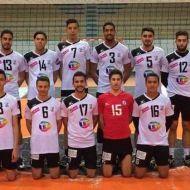 النادي الصفاقسي للكرة الطائرة لأقل من 23 سنة يتوج بالبطولة 2017 - معز السعداوي