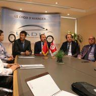 Economic Auto تمضي عقدا جديدا مع المجموعة الصينية Foton Motor Group