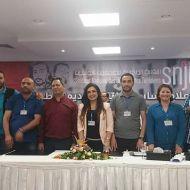 النقابة الوطنية للصحفيين التونسيين : إنتخاب مكتب تنفيذي جديد