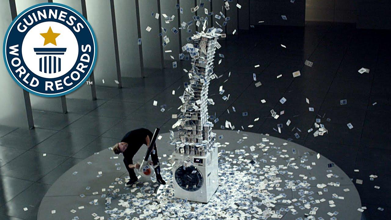 إشهار لغسالة LG يفوز بجائزة عالمية مرموقة ( فيديو )