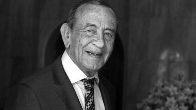 محمد الفاضل خليل