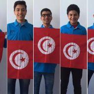 """مجموعة من تلاميذ صفاقس يمثلون تونس في """"أولمبیاد الروبوتات"""" في واشنطن من 13 إلى غاية 20 جويلية 2017"""