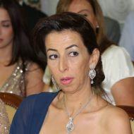 ليلى بن صالح