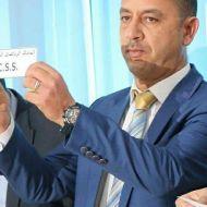 معز المستيري - الرابطة المحترفة الأولى لكرة القدم التونيسية