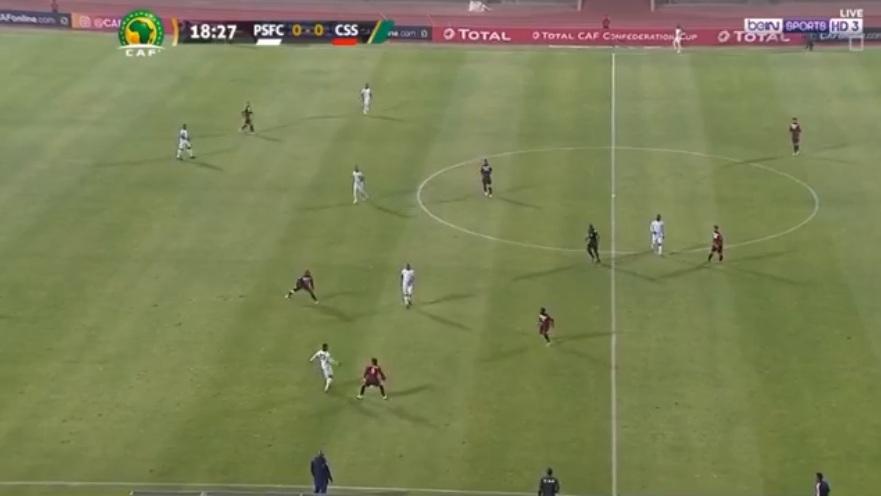رابط لمشاهدة مباراة النادي الصفاقسي
