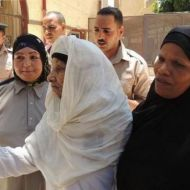 مصر : الإفراج عن سجينة تبلغ من العمر 103 أعوام