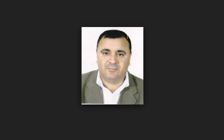 محمد الهدار استاذ تعليم عال بالمدرسة الوطنية للمهندسين بصفاقس