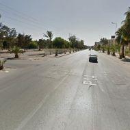 طريق المطار - صفاقس