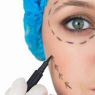 عملية تجميل جراحية