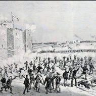 معركة احتلال صفاقس 1881