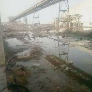 """صفاقس - تلوث - مصنع """"السياب 2"""" - الصخيرة"""