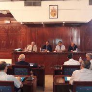 """تكوين لجنة قيادة المنتدى الثاني للتهيئة العمرانية للتنمية المستدامة """"صفاقس 2050"""""""