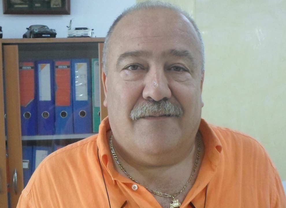 سمير الديماسي