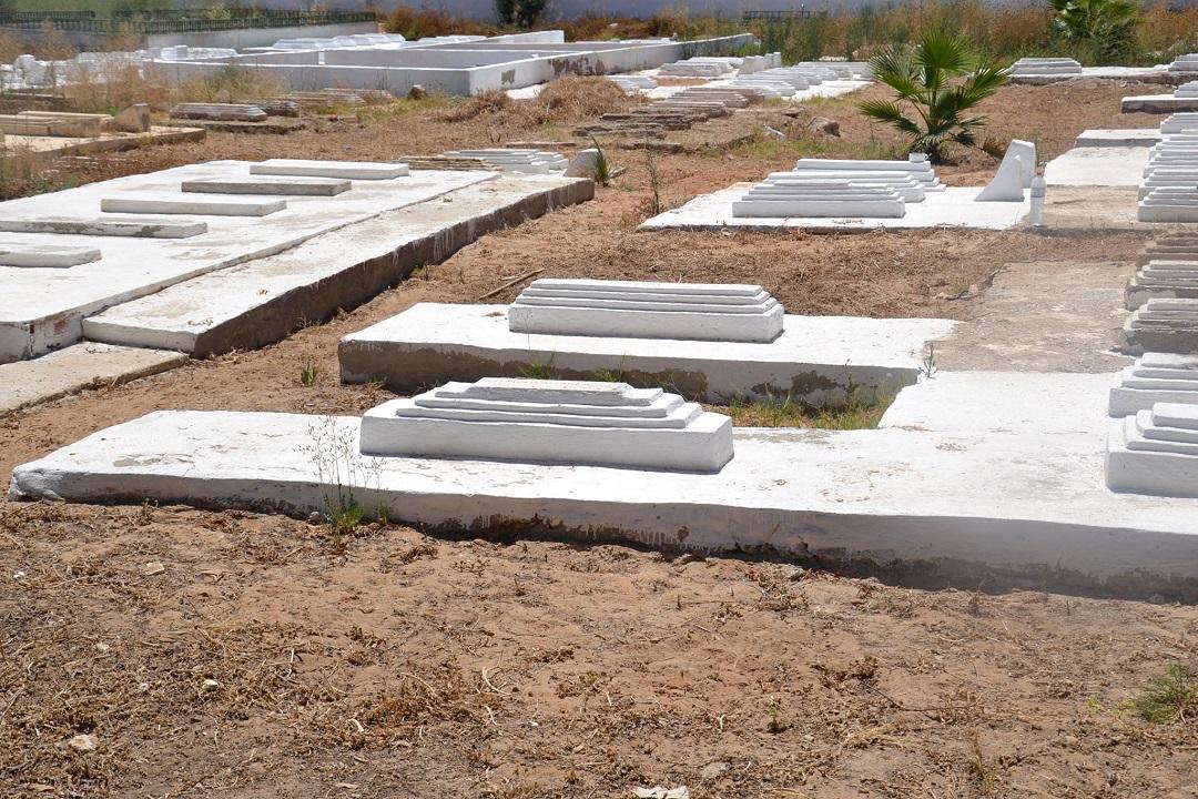 صفاقس - مقبرة الشعري