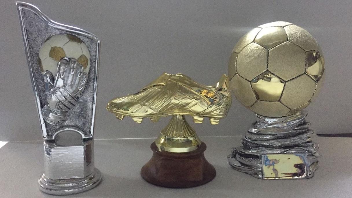 جوائز دورة تبوك الدولية الودية الثانية - أفضل لاعب- هداف الدورة - أفضل حارس