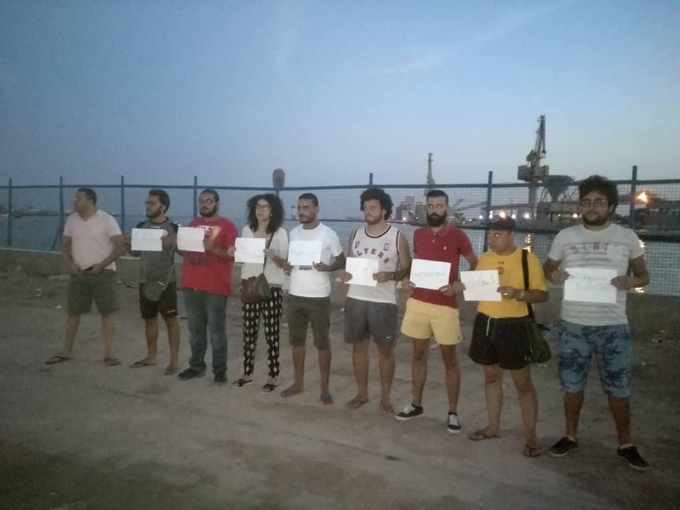 """المجتمع المدني بصفاقس يرفض دخول سفينة """"c star"""" العنصرية"""