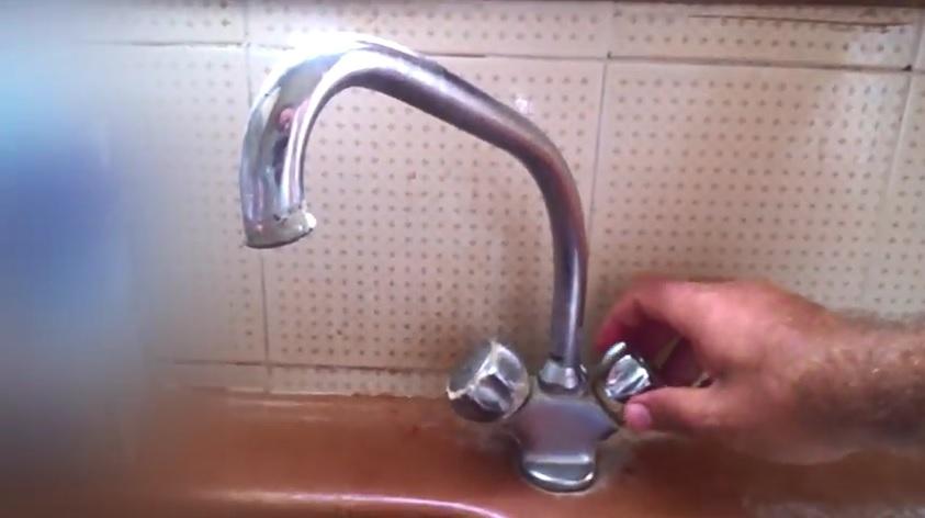 إنقطاع المياه في عدة مناطق في صفاقس