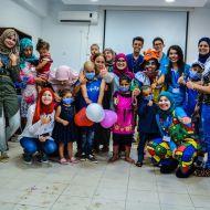 صفاقس : جمعية المنتدى الثقافي مختار الزيادي تنظم يوم تنشيطي ترفيهي للأطفال المرضى بالسرطان