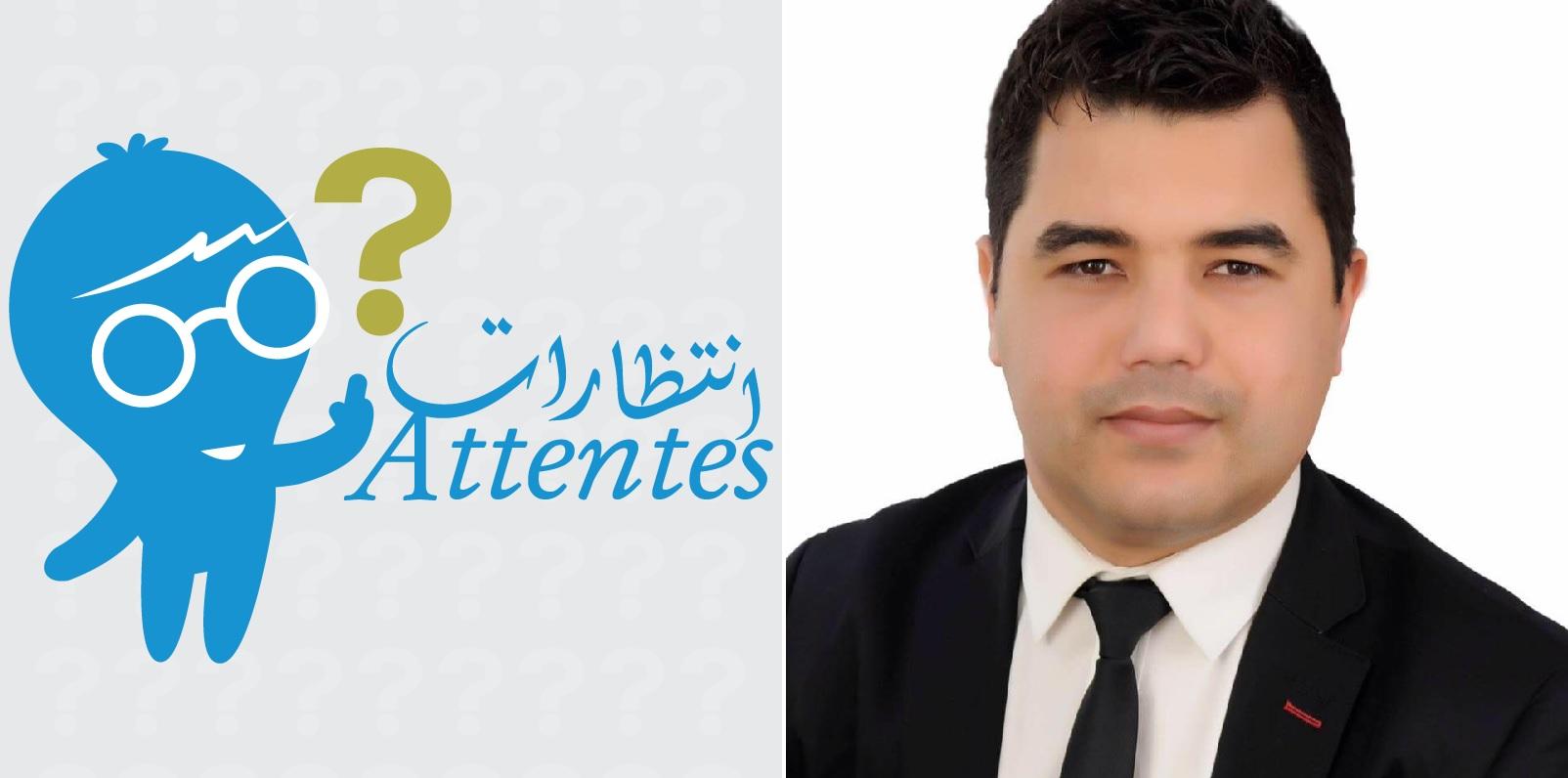 محمد سحنون - خبير محاسب - عضو في جمعية التنمية المستديمة بولاية صفاقس