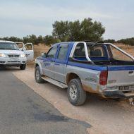 سارق يساوم أصحاب الشاحنة بمبلغ 7الاف دينار : الشرطة العدلية بصفاقس الشمالية بالمرصاد