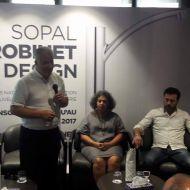 """صفاقس - مؤسسة """"سوبال"""" - المسابقة الوطنية لتصميم الحنفيات"""