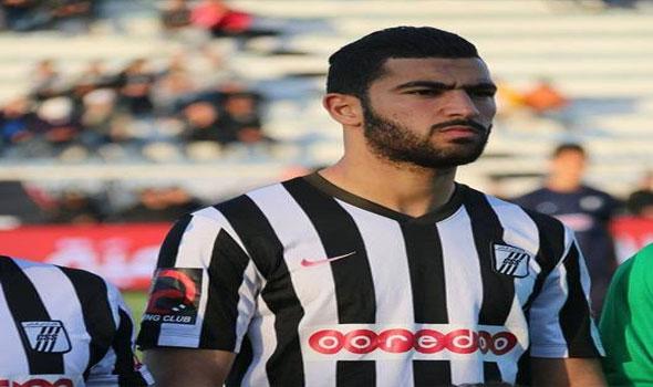 ياسين مرياح - النادي الصفاقسي