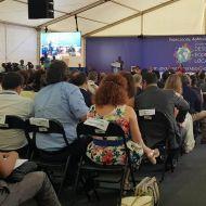 الرأس الأخضر : بلدية صفاقس تشارك بالمؤتمر العالمي للتنمية الاقتصادية المحلية